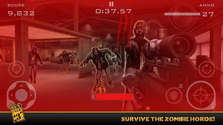 Gun Club 3 screenshot-4
