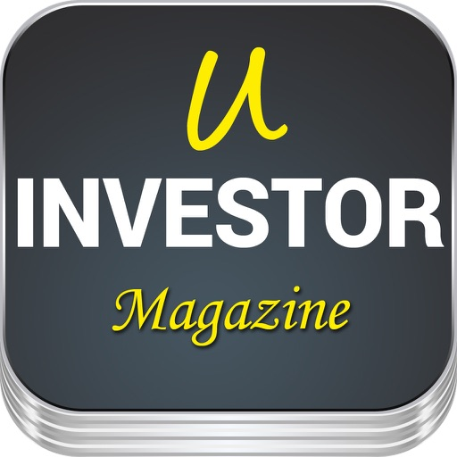 'A uINVESTOR: How to Invest in Stocks for Financial Freedom - Start Investing for a passive income