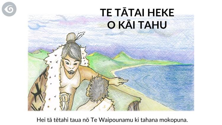 Kāi Tahu - A Little Bird Told Me...