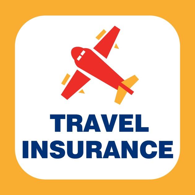 Kanetix Travel Insurance on the App Store