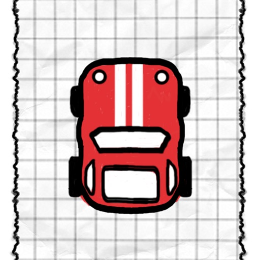 Doodle Kart - Game Center Multiplay