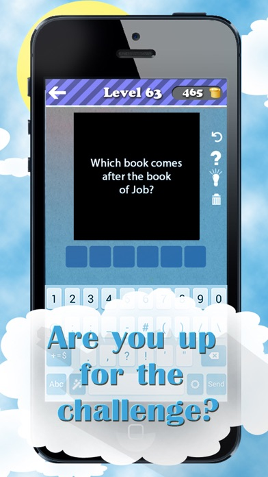 Bible Trivia - Holy Bible Quiz for Christian free Coins hack