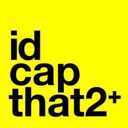 I'd Cap That® 2+ With Animated GIF Camera