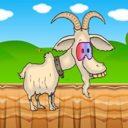 The Awesome Jumpy Goat: Escape from the Farm Fun Game for Free