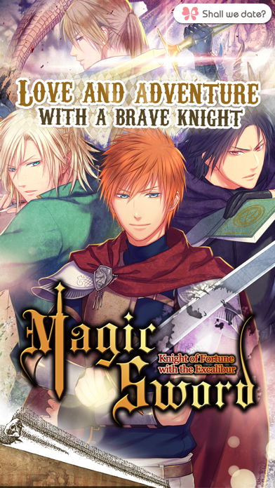 Shall we date?: Magic Sword