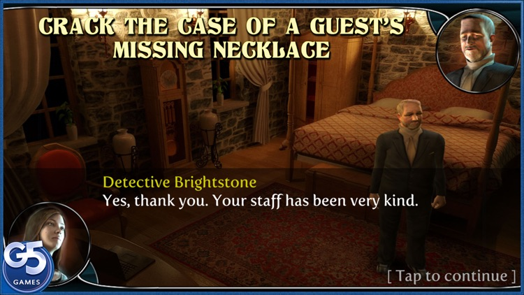 Brightstone Mysteries: Paranormal Hotel (Full)