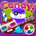 Candy Factory Food Maker HD Free by Treat Making Center Games