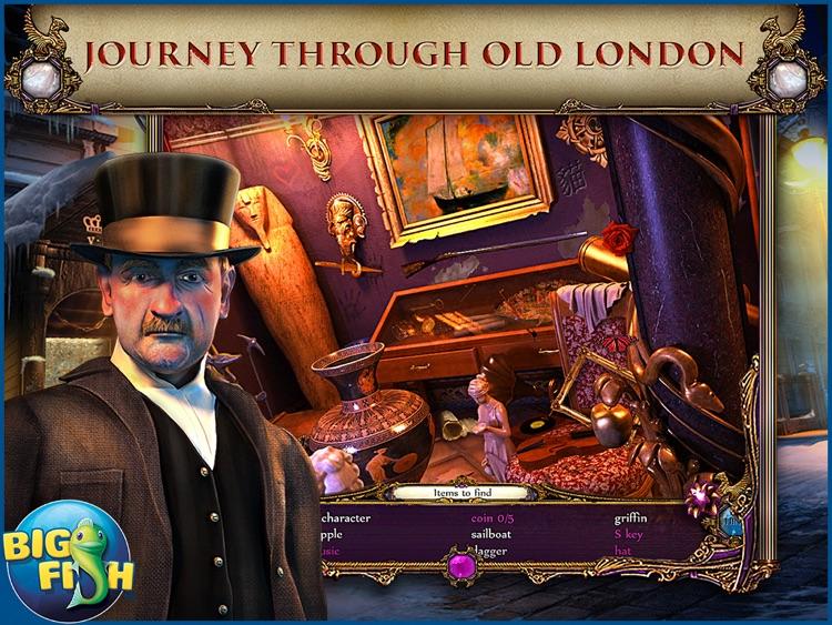 The Secret Order: Ancient Times HD - An Adventure Hidden Object Game (Full) screenshot-0