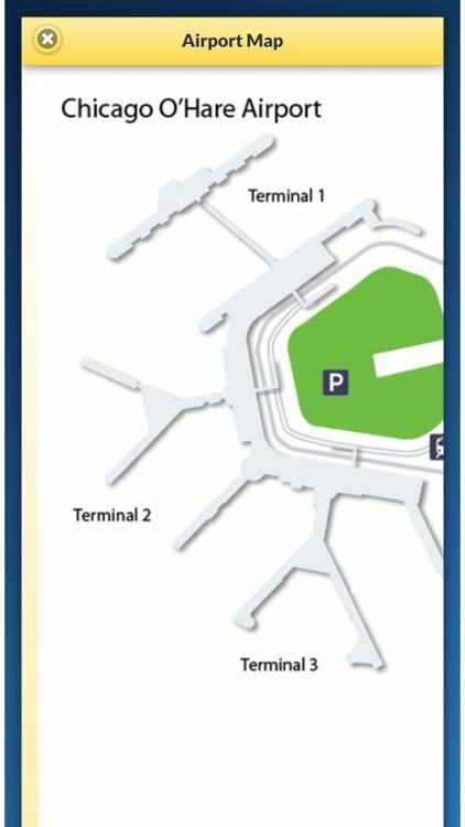 Airport Board : Live flight info and tracker screenshot-3