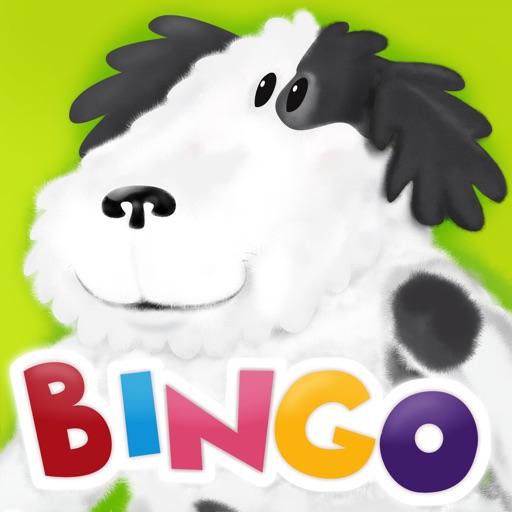 Bingo ABC: phonics nursery rhyme song for kids with karaoke games