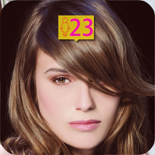How Old Do I Look ?( Face Age Camera ) iOS App