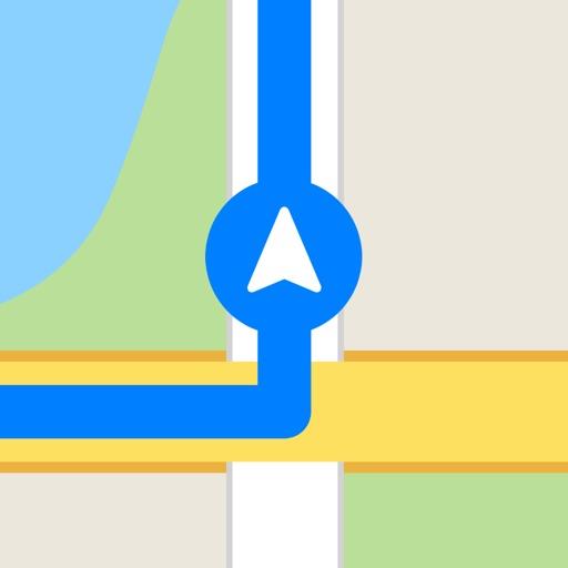 GPS Navigation (Sat Nav)