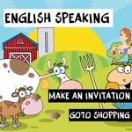 English speak conversation : Learning speaking for kindergarten
