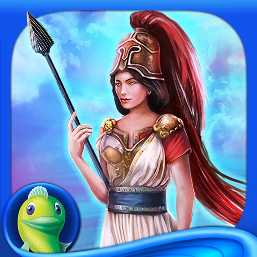 Revived Legends: Titan's Revenge HD - An Epic Hidden Object Adventure (Full) icon
