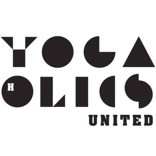 Yogaholics United icon
