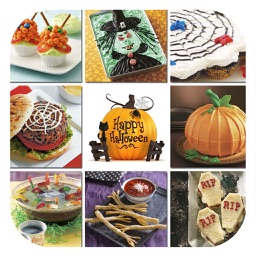 Halloween - TK Photo Cookbook