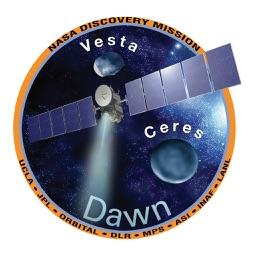 Dawn at Ceres