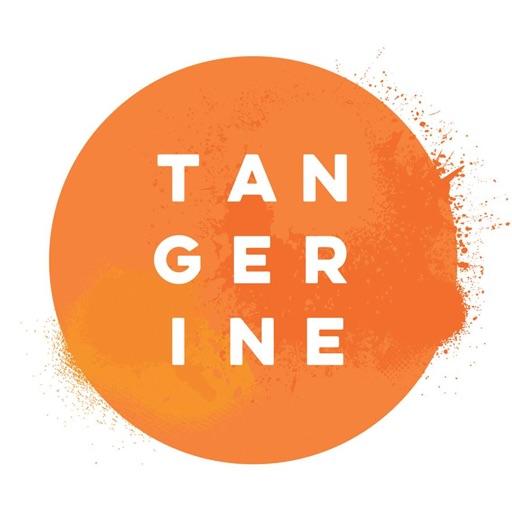 Tangerine Hot Power Yoga