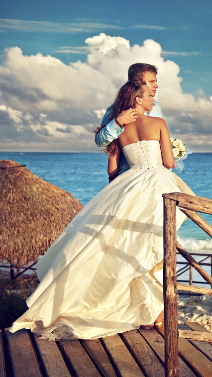 Wedding Dresses 2015 Advance Collection: Ideas & Trends, Fashion & Accessories screenshot-3