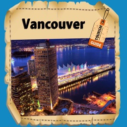 Vancouver Travel Guide - Offline Maps