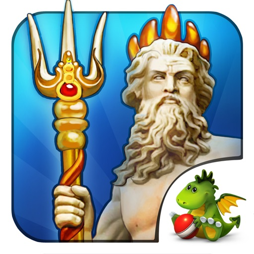 Call of Atlantis: Treasures of Poseidon HD
