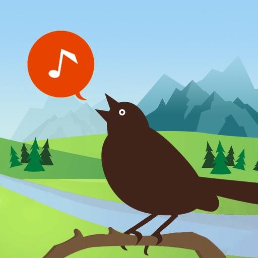 Chirp! Bird Songs Canada +
