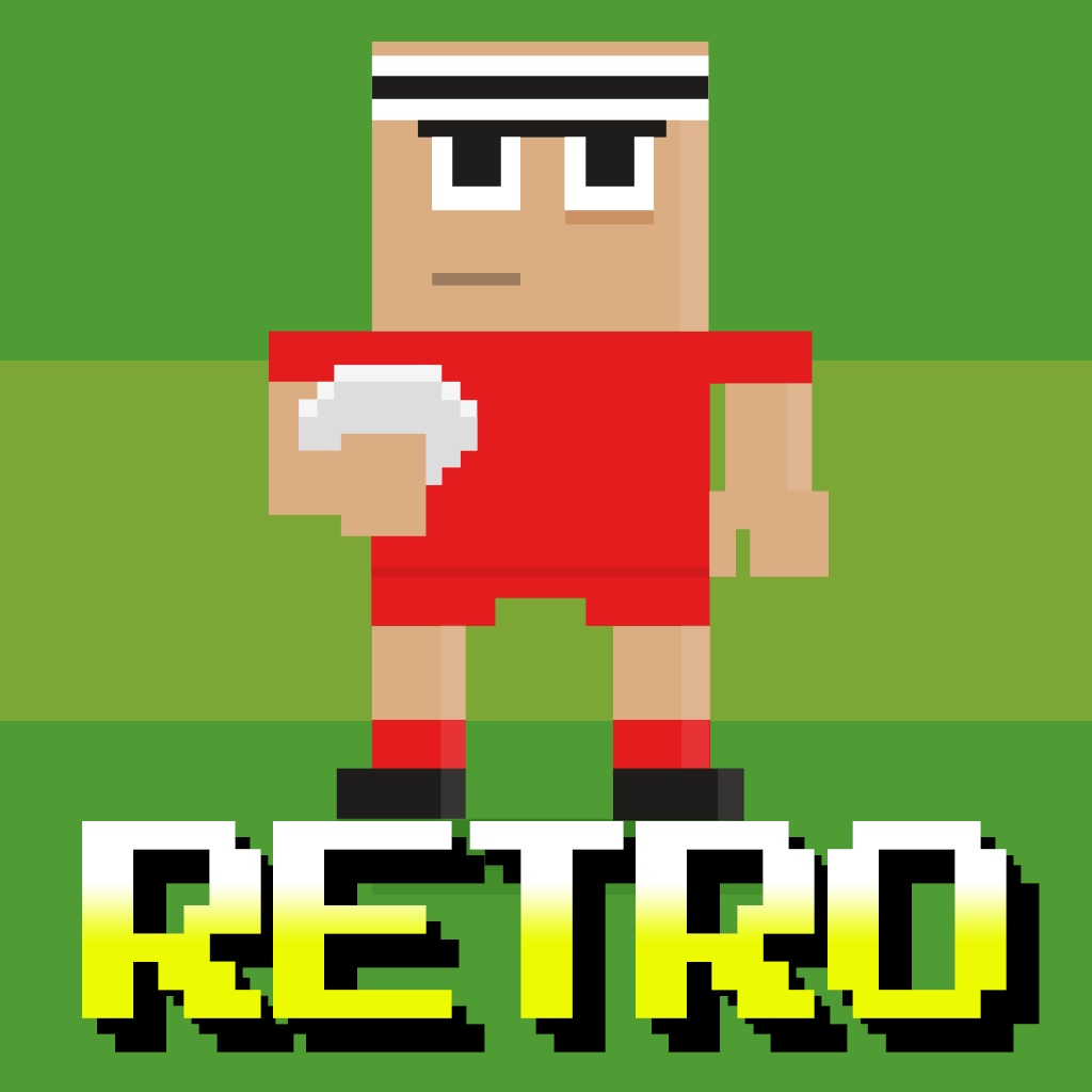 Retro Rugby