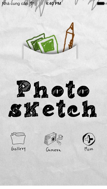 Amazing Sketchify - Convert your photo into the pencil sketch