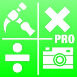 Calculator-Factory Pro