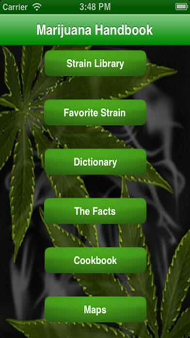 messages.download Marijuana Handbook Lite software