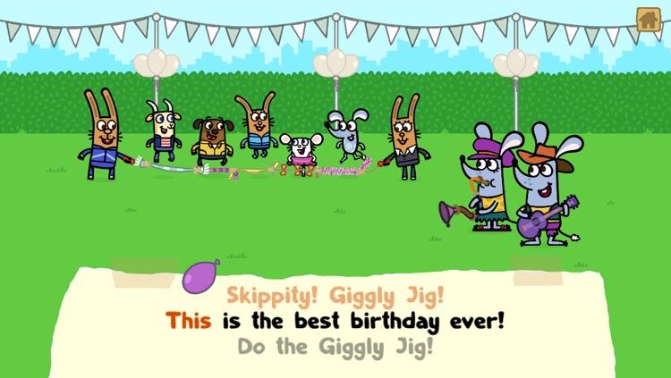 Boj - Hoppy Birthday screenshot-4