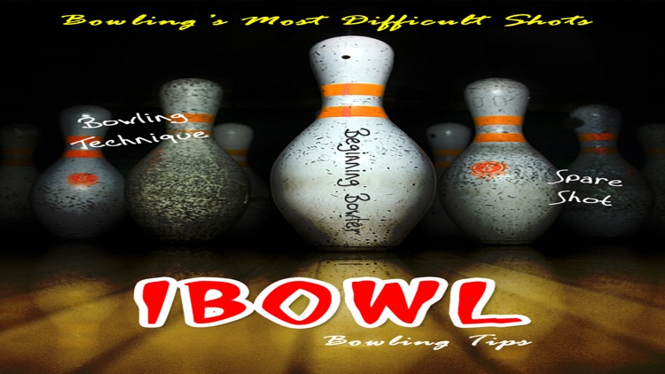 IBowl Magazine - Bowling Tips