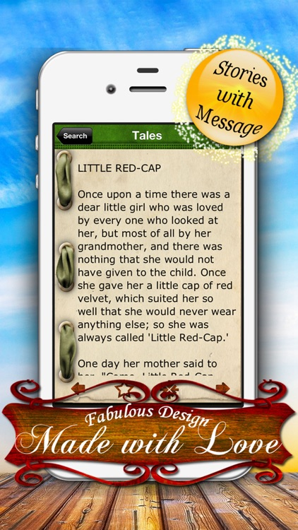 Grimm's Fairy Tales - Children's & Household Tales