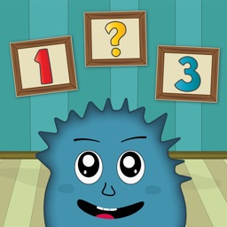 My Math Room: Preschool Numbers and Math for Kids