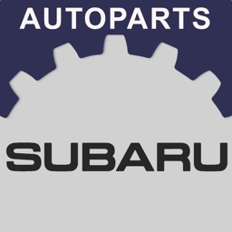 Autoparts for Subaru