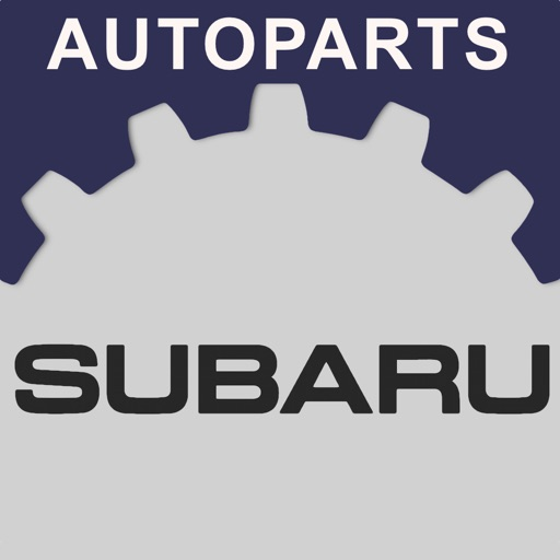 Autoparts for Subaru