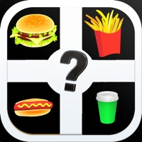 Codes for Quiz Pic Food - Trivia Game Where You Guess Zoomed In Photos of Yummy Snacks Hack