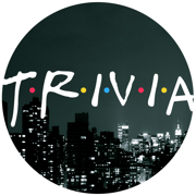 Quiz for FRIENDS - Trivia for the TV show fans