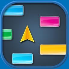 Activities of Lay Low for iPad - Avoid the blocks falldown
