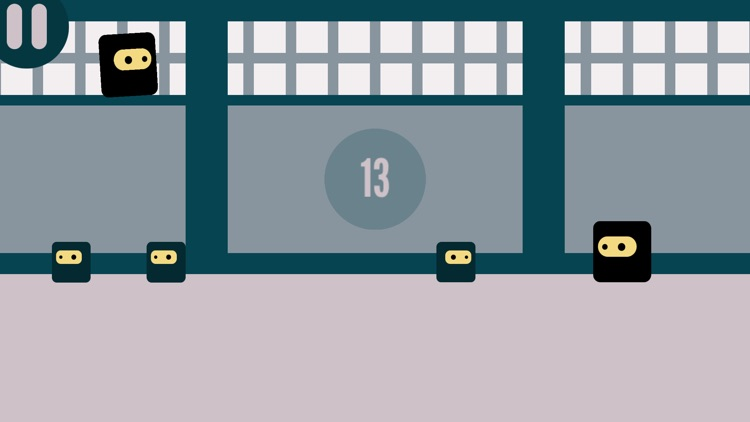 Ninja Cubes screenshot-3