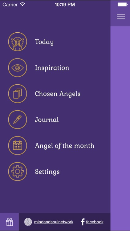 Original Angel® Cards App - Helps you to find focus each day screenshot-4