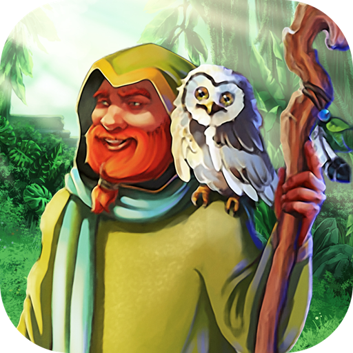 Viking Saga: New World (Freemium)