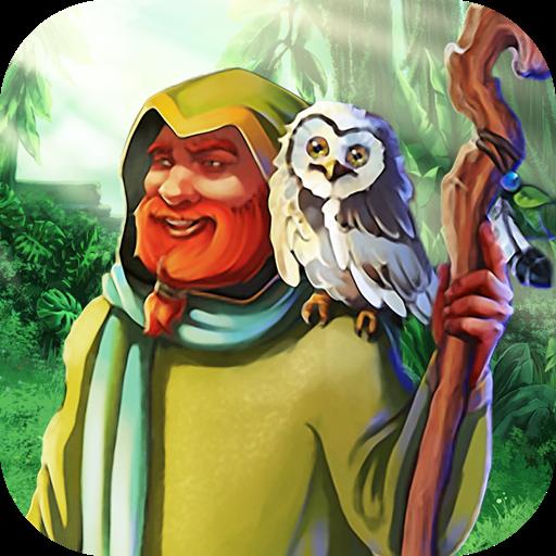 Viking Saga: New World (Freemium) icon