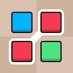 Connector - Diced Pixel