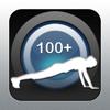 Pushups 100+