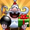 Christmas Run! Angry Santa's Revenge! FREE - iPhoneアプリ
