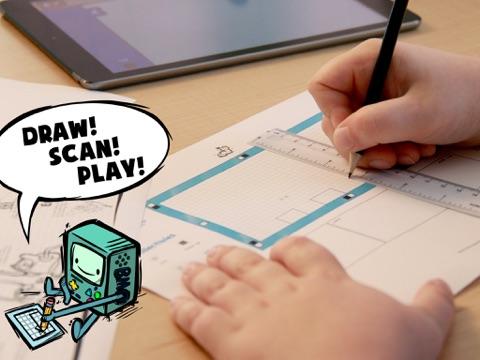 Game Wizard tablet App screenshot 3