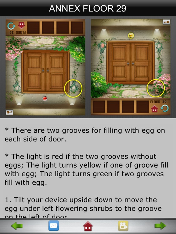 100 Floors HD - Official Cheats Guide screenshot-3