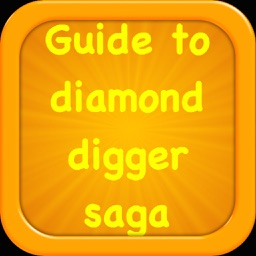 Guide to Diamond Digger