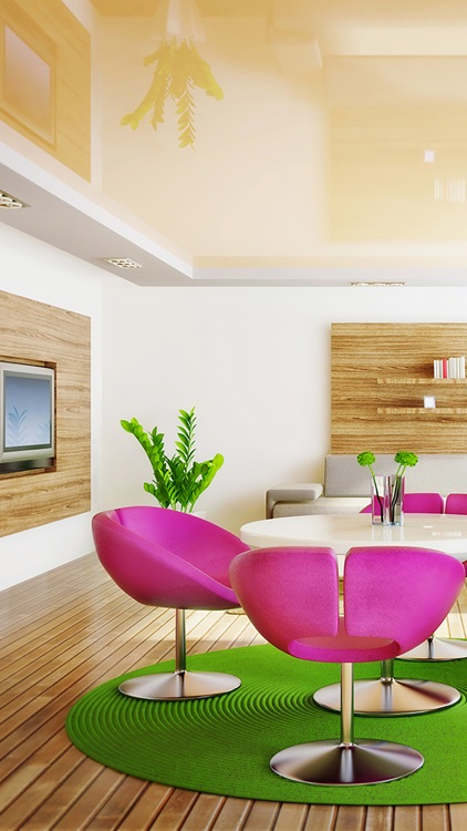 Modern Interior Designs: Ideas & Inspiration, Room Photos & Concept screenshot-4